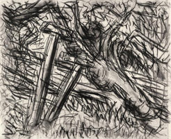 Cherry Tree, Spring, 2003<br>