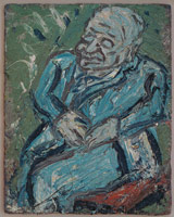 Leon Kossoff <br>