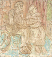 Peggy and John, 2006<br>