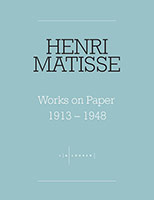 Henri Matisse<br>Works on Paper: 1913-1948