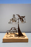 Mark di Suvero <br>