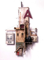 Luna Park, 1993<BR>