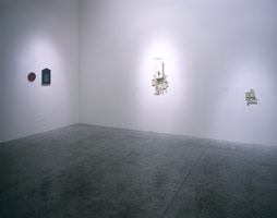 Michael McMillen installation photography, 1997