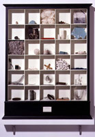The Museum of Wax, Strings & Springs, 1995 - 1997<BR>