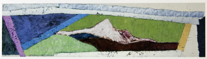 Codex Morales - Le Grotte Vecchie III, 1981<BR>