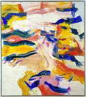 Willem de Kooning<BR>