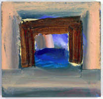 Howard Hodgkin<BR>