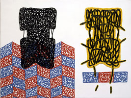 Jonathan Lasker<BR>