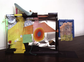 Jessica Stockholder<BR>