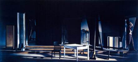 Richard Shaffer<BR>