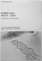 Robert Janz announcement, 1977