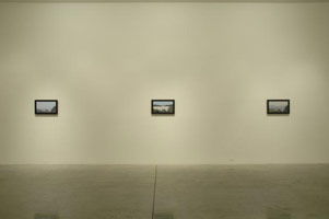 Installation photography, Sandra Mendelsohn Rubin: views from home