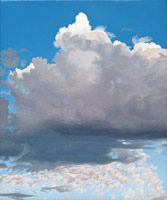 Thunder Clouds, 2009<BR>