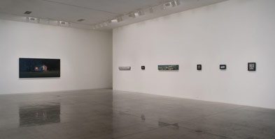Installation photography, 