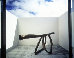 horseheader, 1991<BR>