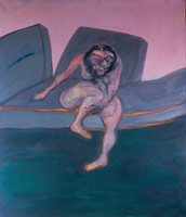 Francis Bacon<BR>
