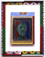 Harlequin's Mirror, 1999 - 2002<BR>