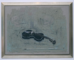 Elegy to the Poets of the 20th Century, 1999<BR>