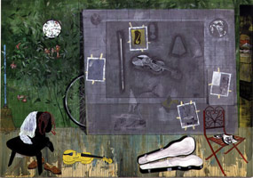 Tom Wudl<br>