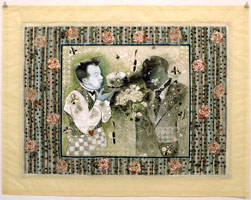 Study for The Gift, 2004<br>
