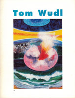 Tom Wudl, announcement, 1987