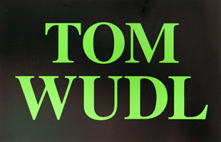 Tom Wudl announcement, 1993