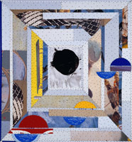 Dick's Influence (#77-1992), 1992<BR>