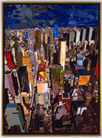 New York (#89-1992), 1992<BR>