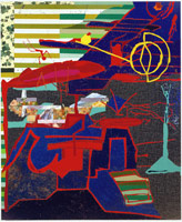 A Letter Not Sent, 1989<BR>