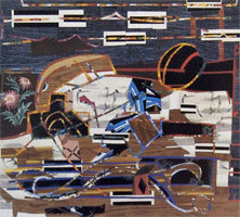 Birdsong, 1989<BR>