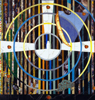 Music of the Spheres, 1989<BR>