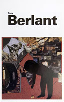 Tony Berlant announcement, 1990