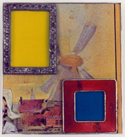 Proof of Mondrian, 1993<BR>