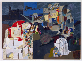New York, 1985<BR>