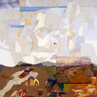 The High Desert, 1984 - 85<BR>