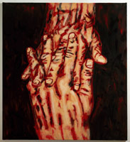 Locked Fingers, 1988<BR>