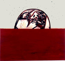 Head Horizon (PC973), 1997<BR>