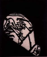 Head (PC9712), 1997<BR>