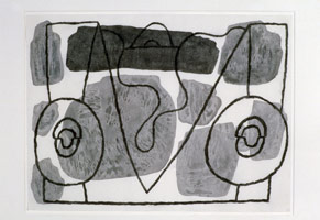 Untitled #16, 1990<BR>