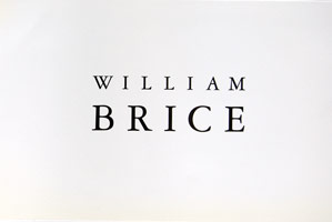 William Brice announcement, 1990