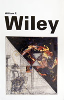 William T. Wiley announcement, 1991
