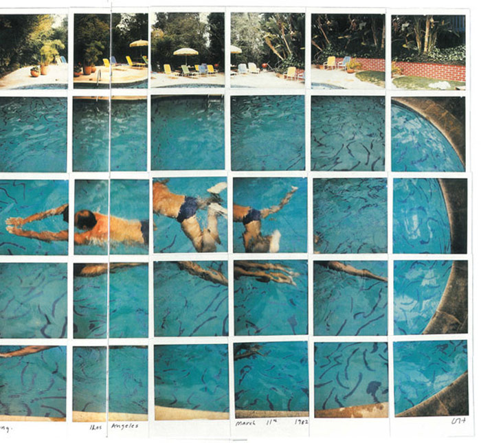 Backyard Oasis, The Swimming Pool in Southern California Photography, 1945 - 1982