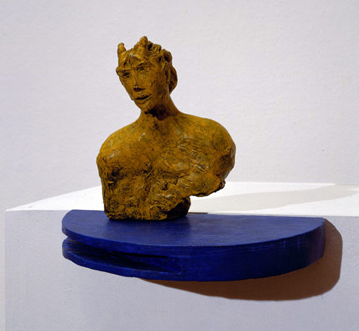 Giuseppe Gallo: Paintings and Sculpture