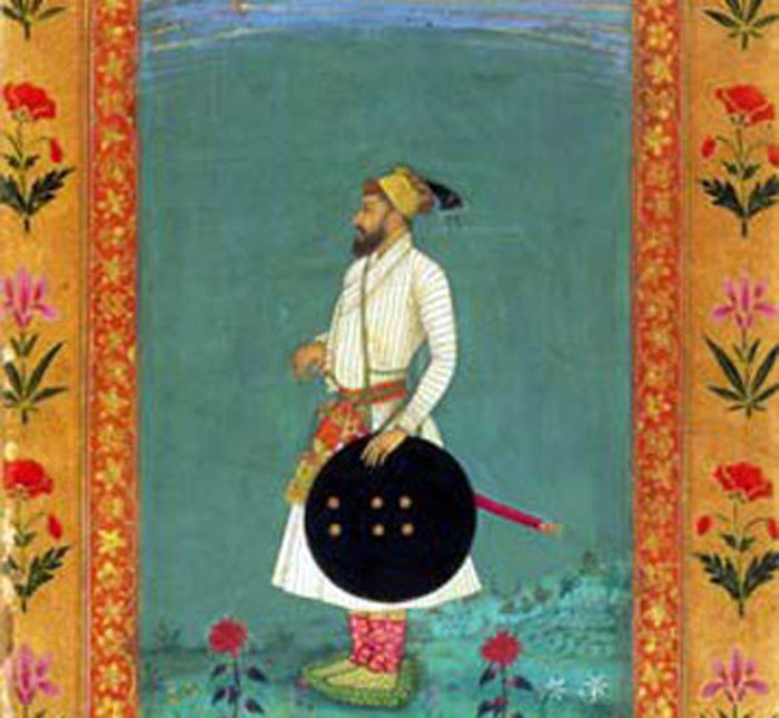 Indian Miniatures: 16 - 19th Century Paintings