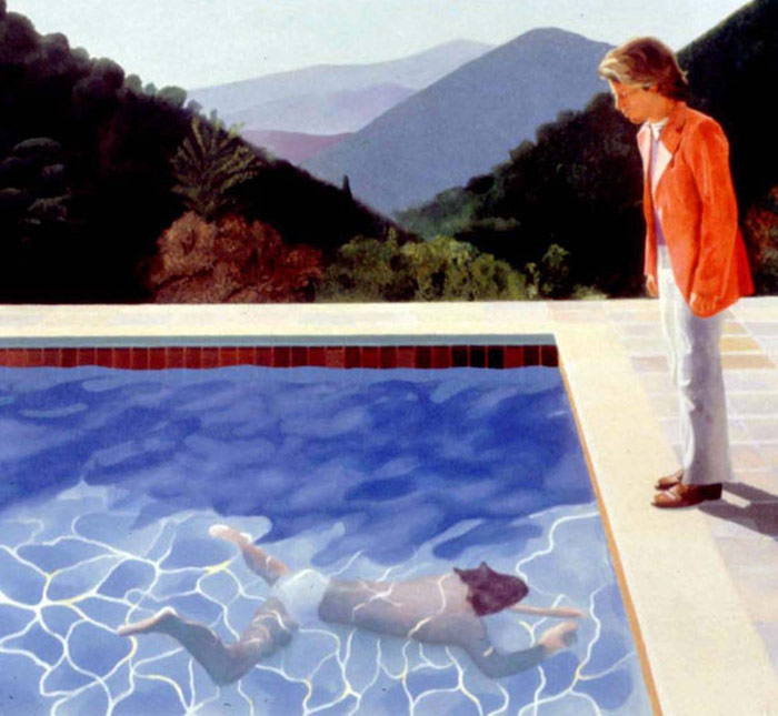 David Hockney: a Retrospective