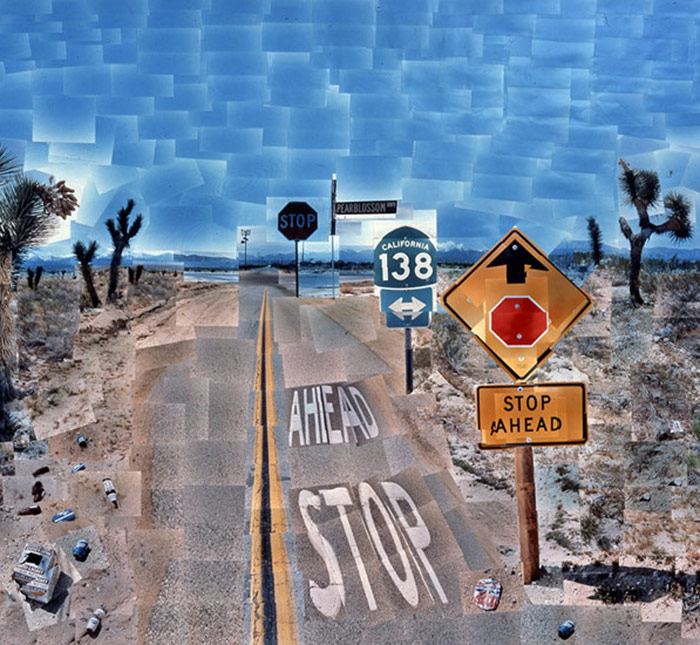 Happy Birthday, Mr. Hockney