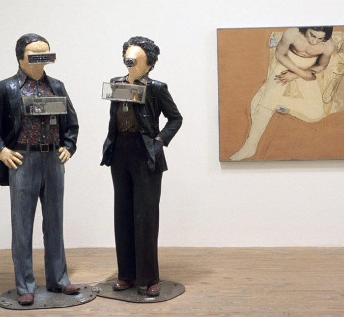Kienholz: Human Scale (expanded edition of The Art Show)