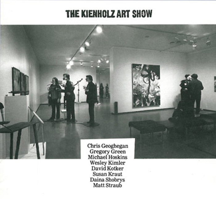 The 'Chicago' Art Show