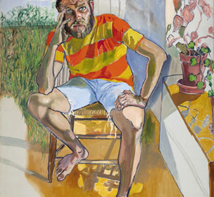 Alice Neel: Paintings, In association with Jeremy Lewison Limited