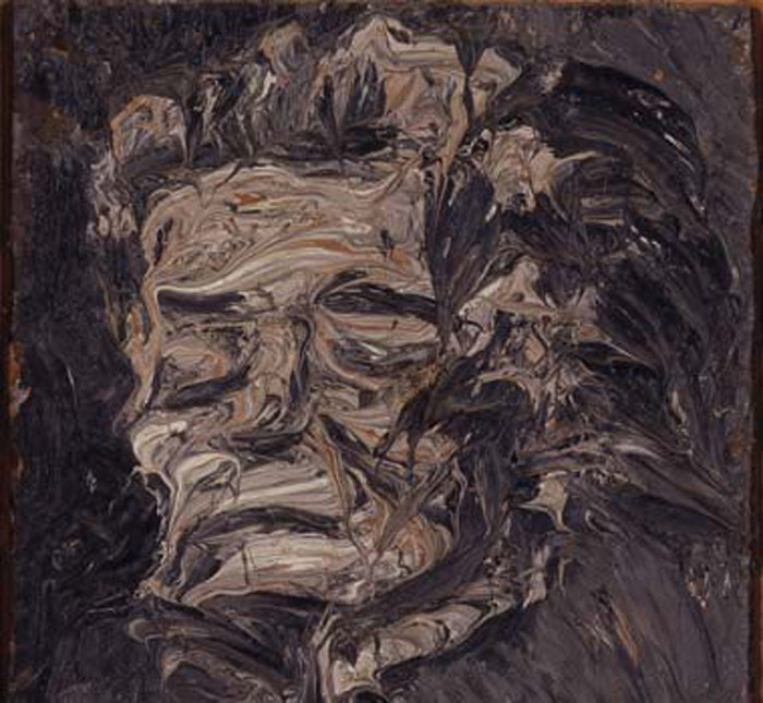 Leon Kossoff: Selected Paintings 1956 - 2000